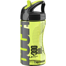 Elite Bocia Bidon 350ml, yellow